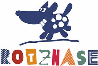 Die Rotznase e.V. Logo